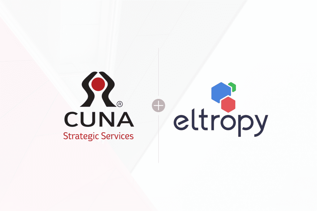 CUNA Strategic Services Recommends Eltropy for Credit Unions