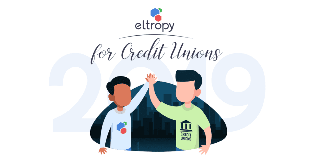 Eltropy for credit unions