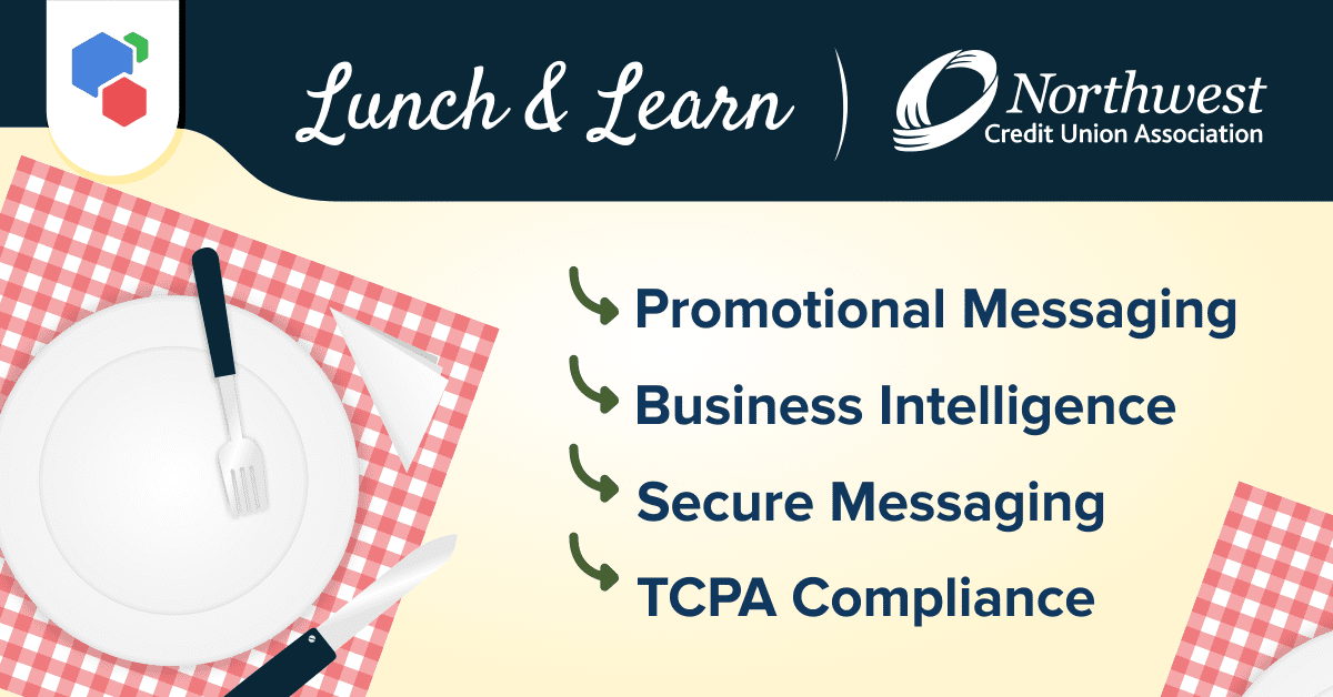 NWCUA Lunch & Learn - Eltropy for Credit Unions