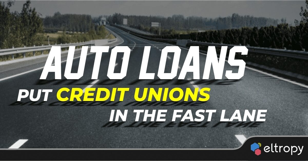 Why Credit Unions Have Hit the Accelerator on Car Loans